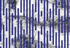HAILSTORM pattern by Bocamuro