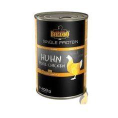 Belcando Pure Chicken  Hrana za pse piletina, konzerva  http://www.apetit.rs/belcando-pure-chicken-400gr
