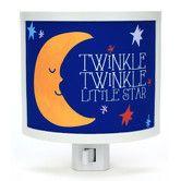Twinkle Twinkle Night Light - Wayfair