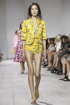 Michael Kors Ready To Wear Spring Summer 2015 New York - NOWFASHION