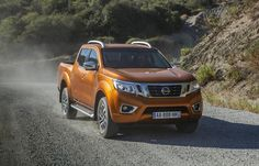 2018 Navara Engine Performance