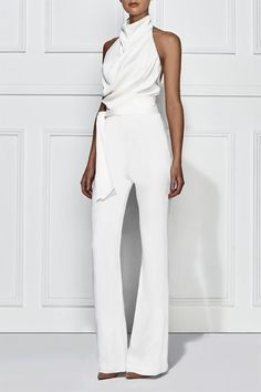 www.foxmaiden.com.au women dresses misha-collection-delia-pantsuit.html