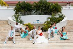 Amanda & Michael :: Grand Bahia Principe Jamaica Wedding » Reverie Studios Blog