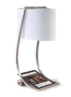 Winnipeg Floor Lamp Arteriors