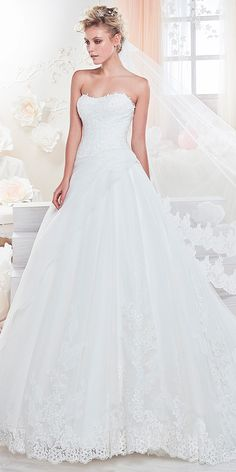 Beautiful And Romantic Nicole Spose Wedding Dresses 2018 ❤ nicole spose wedding dresses a line sweetheart simple 2018 ❤ Full gallery: https://weddingdressesguide.com/nicole-spose-wedding-dresses/