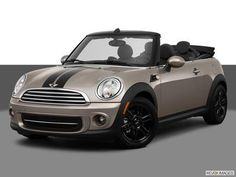 2013 MINI Cooper Convertible - Prices & Reviews