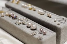 Silverbene Pearl Collection