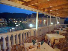 Zefyros Hotel Restaurant - Book Now Your Zante Holidays in Zefyros Hotel by Visiting the Following Link: http://www.zantehotels4u.com/english/main/hotels/details/Zefyros-Hotel/128