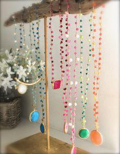 Tuttepazzeperibijoux by Maria Elena Capelli, Jewellery blogger, cool hunter and consultant : AnnaNì Bijoux