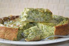 Budino di spinaci | Dolce e Salato DOP