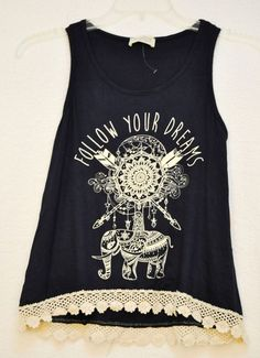 Moonchild Women Dark Blue Graphic Print Sequin Shirt with lace bottom size S NWT #Moonchild #KnitTop #Casual