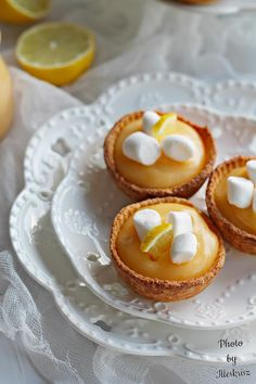 CITROMOS - PILLECUKROS PITE ~ Muffin, Cookies, Foods, Biscuits, Food Food, Muffins, Cookie Recipes, Cupcakes, Cookie