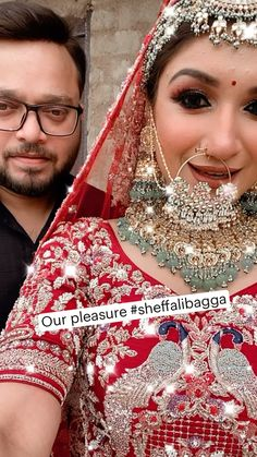 Indian Bride Dresses, Indian Bridal Outfits, Indian Fashion Dresses, Latest Bridal Dresses, Fancy Wedding Dresses, Bridal Songs, Indian Dresses Traditional, Rajasthani Bride, Pretty Henna Designs