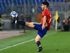 Marco Asensio: 'Goal in first leg of Supercopa de Espana was more complicated' #Real_Madrid #Football #305047