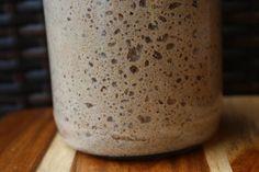 Vadkovászsuli: Vad-Kovász készítése Mugs, Tableware, Dinnerware, Tumblers, Tablewares, Mug, Dishes, Place Settings, Cups