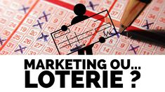 Marketing ou Loterie ? (Teste ton mindset) Marketing, Playing Cards, Youtube, Playing Card