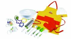 Great #Gifts for Kids Who Like to Cook #cookinggifts #holidaygifts