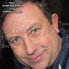 We warn about Scammers on Social Media. Romance for money. Most from West Africa. Victim Support and raising awareness. Steven Williams, Michael Williams, Royal Navy Uniform, Billy Brown, Victim Support, David Marks, Stolen Image, Alex Scott, Old Names