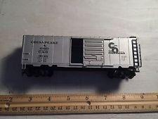 HO SCALE  Chesapeake & Ohio # 3945  Freight  CAR