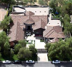 73 meilleures images du tableau les maisons de c line dion maison de celine dion appartement - Maison de celine dion a las vegas ...