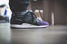 6247b4a8bbd1 Asics Gel-Lyte III – 50 50 Pack Review