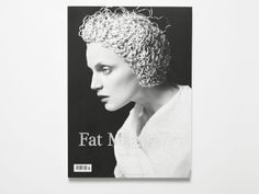FAT Magazine Issue D