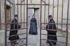 El pasado miércoles día 19 de diciembre, a las 22:30 horas, TV3 estrenaba la TV movieConcepción Arenal, la visitadora de presons (Concepción Arenal, la visitadora de cárceles), dirigida por Laura ...