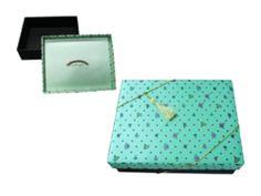 CUSTOM - Paperboard Custom Box (Bags and Boxes)
