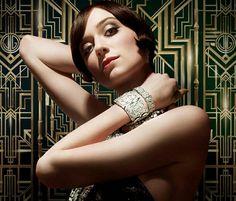 """""""O Grande Gatsby"""": o protagonismo do figurino - Nas Entrelinhas"""