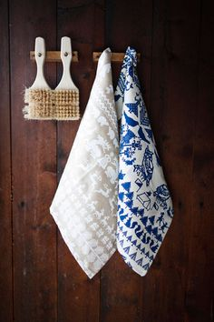 tea towels from finland.