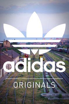 Tumblr Original Adidas Logo