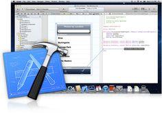 https://developer.apple.com/xcode/#    Xcode - software developer to create applications