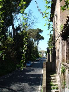 Via Appia Antica, Roma DSC05959 | Flickr - Photo Sharing!
