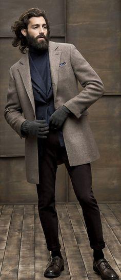 Maximiliano Patane, model from Argentina, b. 1980
