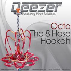 Deezer octo hookah Hookahs, Lounge, Airport Lounge, Lounge Music, Hookah Pipes, Living Room