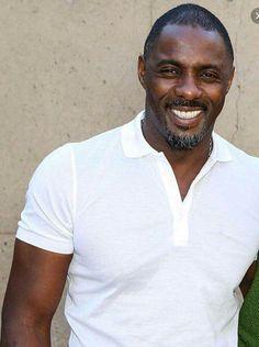 Idris Elba.