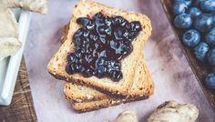 Confettura di mirtilli e zenzero : un toccasana per la salute   Nonna Paperina   Bloglovin'