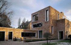 David Chipperfield . Elbchaussee House . Hamburg (3)