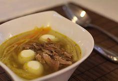 14 szépséges leves a karácsonyi asztalra | NOSALTY Viera, Ramen, Beef, Japanese, Ethnic Recipes, Soups, Meat, Japanese Language, Soup