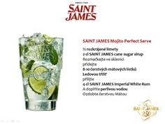 Saint James Imperial Mojito