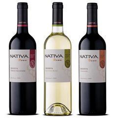 It's not easy being green, but one of Santa Rita's properties is an expert at it. The Nativa Winery which is owned by Santa Rita, is the original, certified organic wine from Chile. The vines are raised with organic and sustainable practices, and the packaging uses eco-friendly materials