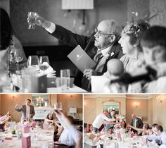 Love these pictures by Lauren Rutherford which capture the beautiful interior of a wedding at the Slieve Donard Resort and Spa. Visit out website to see more www.hastingshotels.com