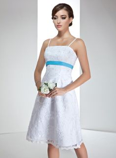 Yes…We're on Sale! Up to 60% OFF on all dresses. Plus, FREE SHIPPING! Only $135.99! Empire Knee-Length Satin Lace Wedding Dress With Sash Beading Bow(s) (002000020) http://www.dressdepot.com/Empire-Knee-Length-Satin-Lace-Wedding-Dress-With-Sash-Beading-Bow-S-002000020-g20 Wedding Dress Wedding Dresses #WeddingDress #WeddingDresses