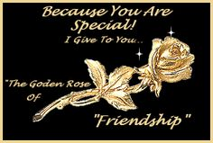 For you my wonderful friend Rhonda.... With love xoxo