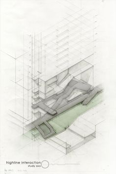 Highlighted mid-section, natural tones, mirrored edges, lines snap, shadows. Architecture Baroque, Architecture Design, Architecture Concept Drawings, Architecture Graphics, School Architecture, Architecture Diagrams, 3d Max, Layout, Gallery