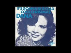 Dana - It's Gonna Be A Cold Christmas (1975)