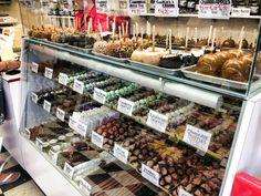 #Gatlinburg has the best candies in the world!
