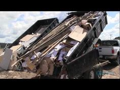 Construction and Demolition Recycling Facility in Recycling Facility, Construction, World, Youtube, Building, The World, Youtubers, Youtube Movies, Earth