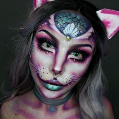Another view of my Catfish, Thanks for all the love on this look!   Supernatural Style