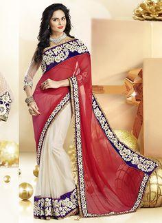 Marvelous White Festive Sarees In Wholesale #wholesaledealer #bulksupplier #standardquality #fashionable #saree #sari #bengali #bengalibride #asianclothes #indianwedding #bridal #bridalwear #desiclothing #designer #bollywood #bollywoodfashion #fashion #suratwholesaleshop #onlineshopping #sareestitching #sarees #indiansaree #uk #usa #pink #amazing #cute #perfect #london #love #like #ontario #newyork